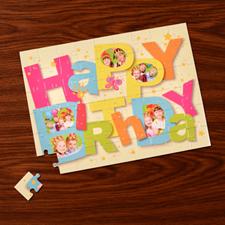 Personalised Happy Birthday 12