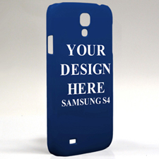 Personalised Design 3D Samsung Galaxy S4 Slim Case