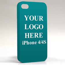 Custom Imprint 3D iPhone 4/4S Slim Case