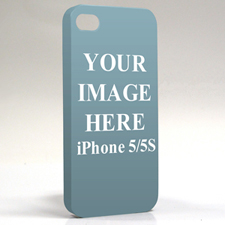 Photo Gallery 3D iPhone 5/5S Slim Case