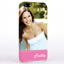 Personalised Photo Gallery iPhone Case