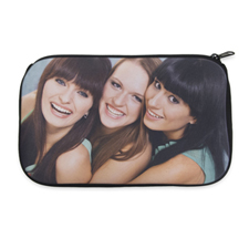 Personalised Neoprene Photo Gallery Cosmetic Bag 6