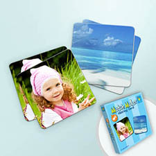 Summer Photo Memory Game