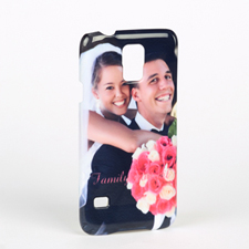 Custom Design Photo Gallery, Samsung S5 Phone Case