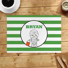 Personalised Mummy's Placemats