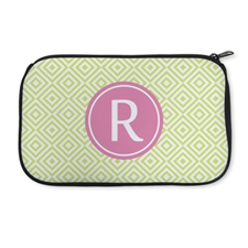 Personalised Neoprene Square Cosmetic Bag 6