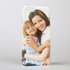 Floral Personalised Photo iPhone 6 Case