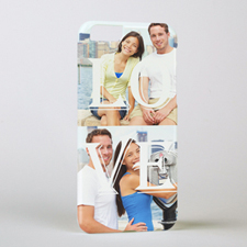 Love Collage Personalised Photo iPhone 6 Case