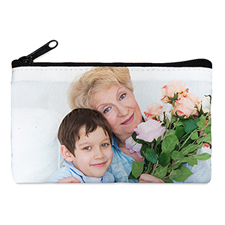 Personalised Love mum Cosmetic Bag 4