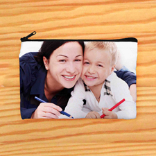 Personalised Photo Cosmetic Bag (2 Side Same Image)