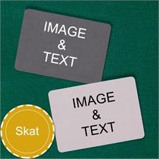 SKAT Cards (Blank Cards)_Horizontal