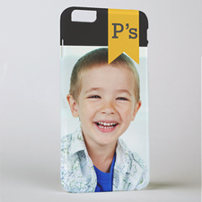 Signature Personalised Photo iPhone 6+ Phone Case