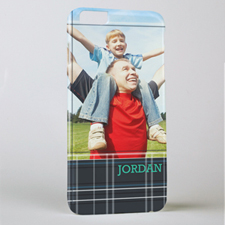 Frame Personalised Photo iPhone 6+ Phone Case