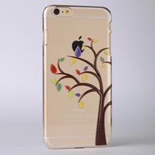 Family Tree Custom Raised 3D iPhone 5 Case