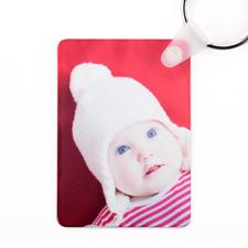 Personalised Photo Aluminum Keychain