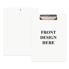 Custom Full Colour Imprint Clipboard (Front Only)