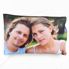 Photo Gallery Personalised Pillowcase