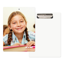 Photo Gallery Personalised Clipboard (Back Only)