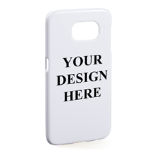 Custom Imprint Full Colour Mobile Phone Case Samsung Galaxy S6 (Glossy)