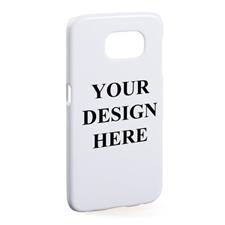 Custom Imprint Full Colour Mobile Phone Case Samsung Galaxy S6 (Glossy)