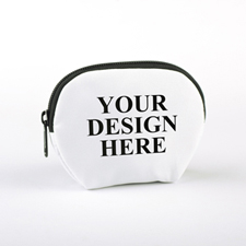 Custom Full Colour Print Zipper Pouch 5