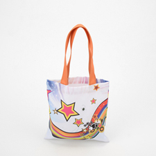 All Over Print Tote Bag 9X9