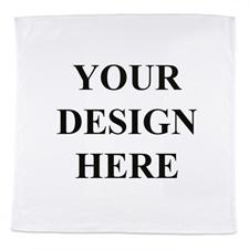 Custom Imprint Full Colour Bandana Handkerchief, 14