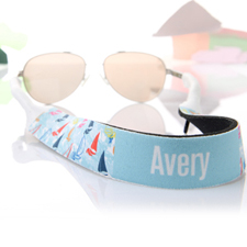 Voyage Personalised Sunglass Strap