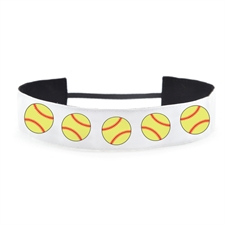Softball Personalised Name 1.5