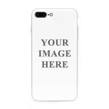 Personalised Photo Phone Case with Clear Liner for iPhone 7 Plus / 8+ Plus