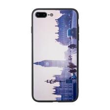 Custom Photo Gallery Apple iPhone 7 Plus / 8 Plus Case with Black Liner