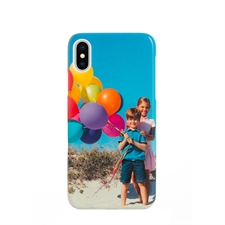 Personalised Full Photo iPhone X / Xs Case Cover