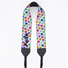 Colorful Dot Personalised 2