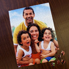 Personalised 285 Or 54 Piece Portrait 12