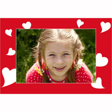 Many Hearts Personalised Animated Invitation Card 4