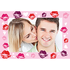 Mother's Day customise 3D Photo Card