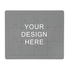Print Your Design Tray Puzzle  8