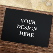 Create Your Own Custom Imprint Full Colour Door Mat