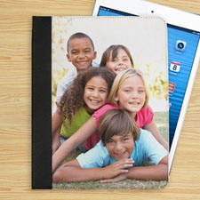 Personalised Photo Gallery Folio Case