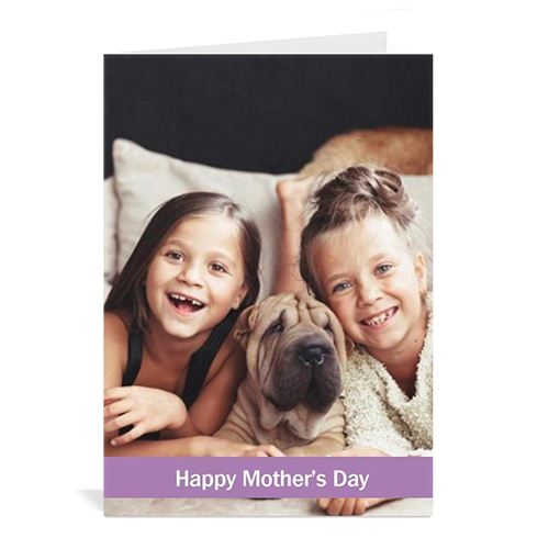 Personalised Mothers Day Greeting Cards, 5