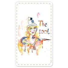 The Wonky Woman's Tarot