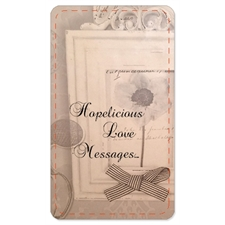 Hopelicious Love Messages