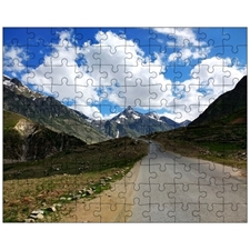 Photo Puzzles 8x10inch