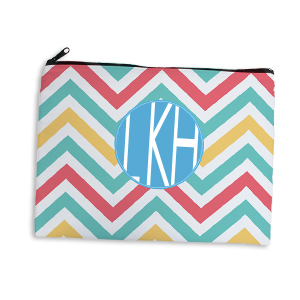 11 x 14 inch large photo cosmetic bags