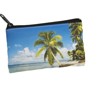 3.5 x 6 inch photo cosmetic bags